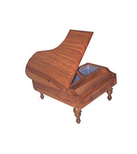 Joyero Modelo Piano